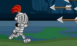 Knight Mighty Run