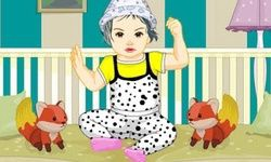 Baby Dressup