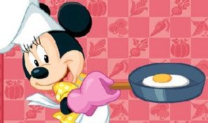 Minnie's Dinner Party
