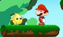 L'Aventure de Sauts de Mario