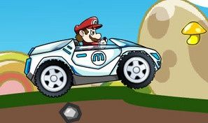 Mario's Beloved Car