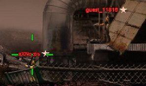 Original game title: TDP4: Team Battle