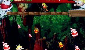 Original game title: Grabber
