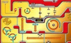 Shock Maze