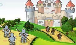 Defesa do Castelo Medieval