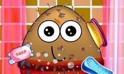 Messy Pou