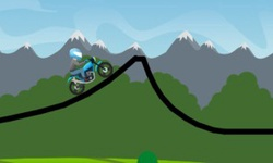 Bike Racing HTML5