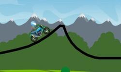 Bike Racing HTML5