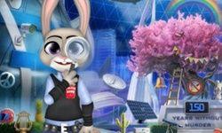 Zootopia Police Investigation