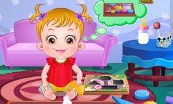 Baby Hazel LS