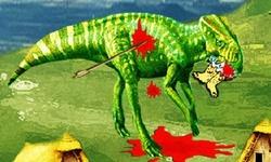 Dinosaurus Invade 2