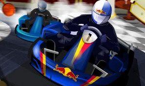Original game title: Kart Fighter