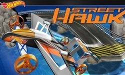Hot Wheels Street Hawk