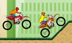 Adrenaline Dirt Bikes