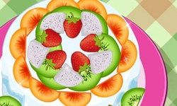 Cook A Fruit Cake