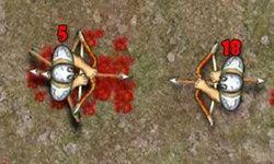 Archers Fous