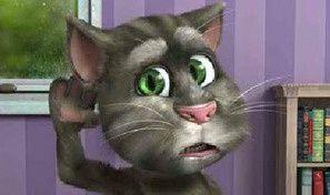 Original game title: Talking Tom Cat 2