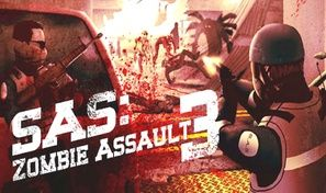 Original game title: SAS: Zombie Assault 3