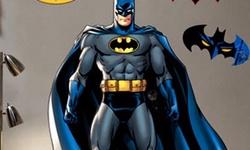 Batman: BHO