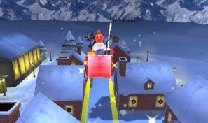 Original game title: St. Nicholas Christmas