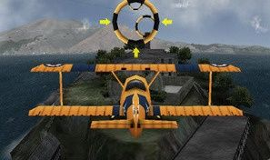 Original game title: Stunt Pilot 2: SF