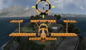 Original game title: Stunt Pilot 2: SF