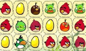 Angry Birds Connect