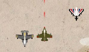 Original game title: Air Combat