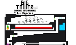 Big Tower Tiny Square