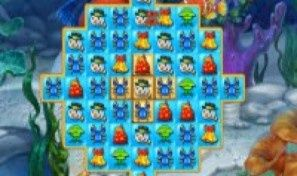 Original game title: Fishdom Frosty Splash