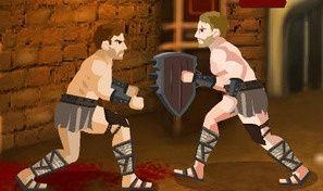 Spartacus: First Blood