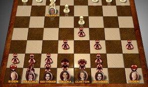 Original game title: Obama Chess