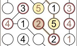 Chain Sudoku Light V.1