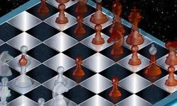 Galaktický Šach 3D