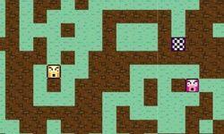 Jumble Maze