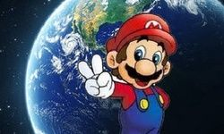 Super Mario Outworld