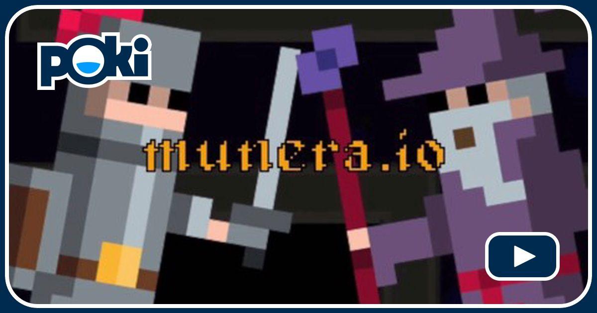 MUNERA.IO Online
