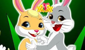 Bunny Kiss