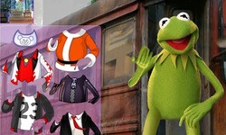The Muppets Movie Dress Up