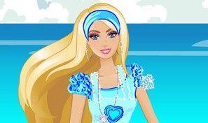 Original game title: Summer Beach Clean Up