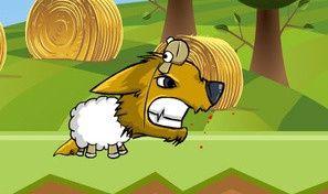 Sheep Sheep Wolf