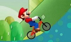 Super Mario Bike