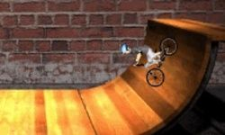 BMX Vượt Rào