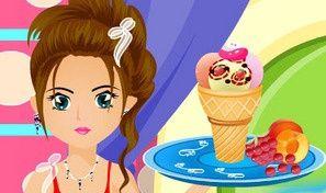 Decorate My Icecream