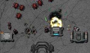 Original game title: Hum vs Zerg Revised