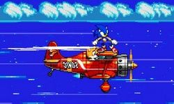 Fantasy Sonic X6