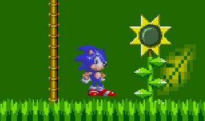 Original game title: Sonic Xtreme
