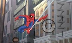Le Spectaculaire Spiderman