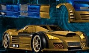 Virtual Car Tuning 4