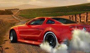 Redneck Drift